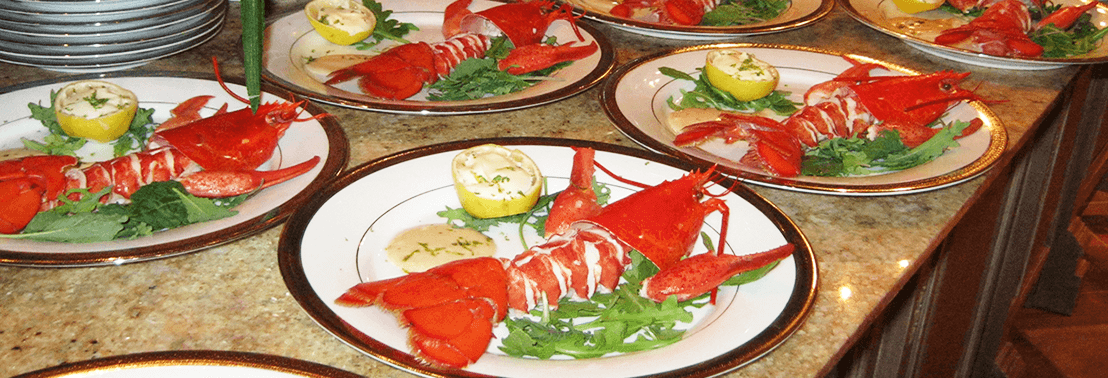 lobster-table